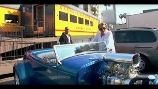 Johnny Hallyday dans les coulisses de son incroyable anniversaires à L.A