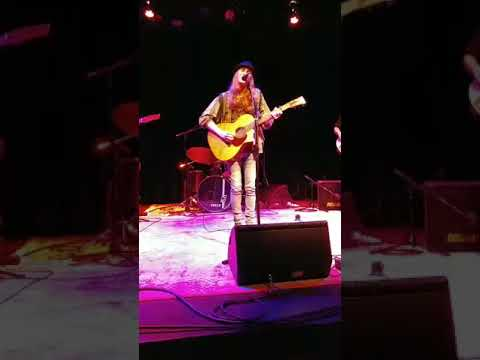 Sawyer Fredericks Stage One Fairfield CT Pt1 adulkat7 12 10 17