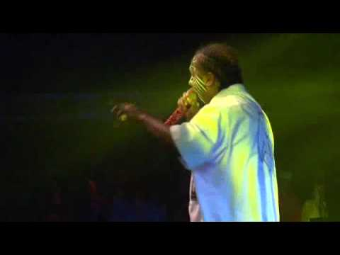 Tech n9ne midwest choppers live from strictly strange