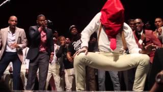 Repeat youtube video Kappa Alpha Psi Spring '14 Probate: University of Texas at Austin