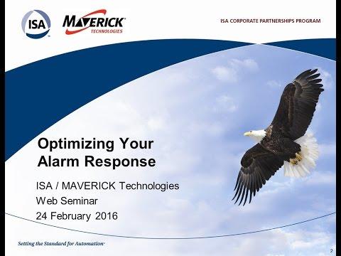 Optimizing Your Alarm Response