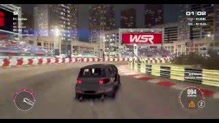 GRID 2 - VW Golf R  | Multiplayer Gameplay PC 2016