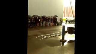Съемка клипа Димы Билана 30 июля 2013 (часть 4)
