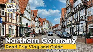 Northern Germany Road Trip