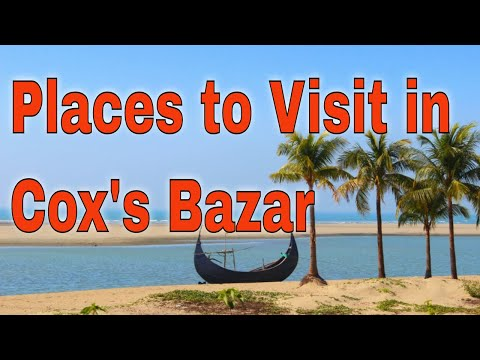 Cox Bazar Tour Guide || Cox's Bazar Beach Tour Guide || Guide to Cox's Bazar ||  || Tour Guide