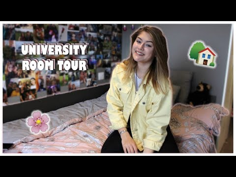Greetham Street - Portsmouth | Room Tour | Unite Students