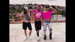 Baixar Teile e Zaga (Modelo Abusada) - La Fúria | Beats dance  (Coreografia) Dance Video