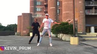 Kap G - I See You ft  Chris Brown (Freestyle Dance Video) #KultureKingz