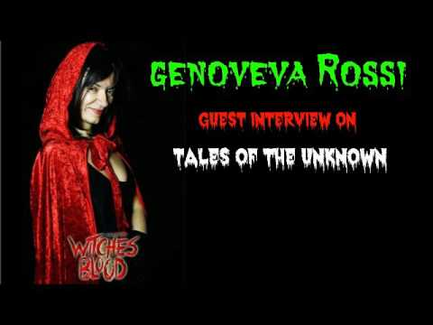 Genoveva Rossi interview