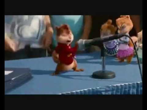 alvin and the chipmunks 3 soundtrack - YouTube
