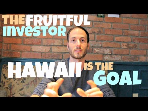 Meeting an Investor: EP3: Mat Piche The Fruitful Investor