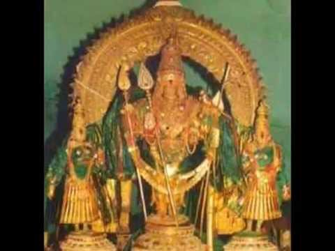 Panchamirtha Vannam - Pamban Swamigal (With Six Holy Abodes Of Lord Murugan Pictures)