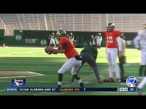 Rams senior receiver Michael Gallup semifinalist for Biletnikoff Award