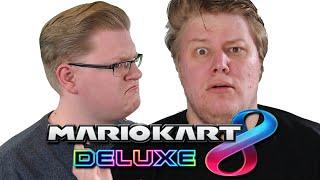 Hasse ich Brammen? 🎮 Mario Kart 8 Deluxe #97