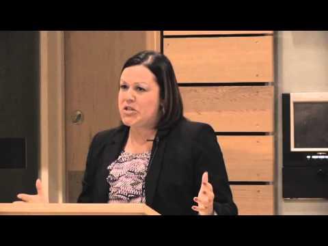 """IGOV Indigenous Speaker Series - Dr. Audra Simpson's """"Mohawk Interruptus"""""""