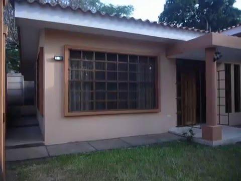 Casa en alquiler managua km13 carretera masaya managua for Apartamentos en sevilla baratos alquiler