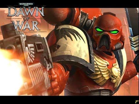 BEST Warhammer game EVER made? - Warhammer 40K Dawn of War Review