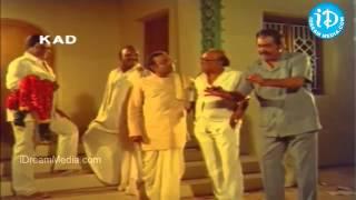 Mandaladeesudu Movie   Kota Srinivasa Rao Comedy Scene   YouTube 360p