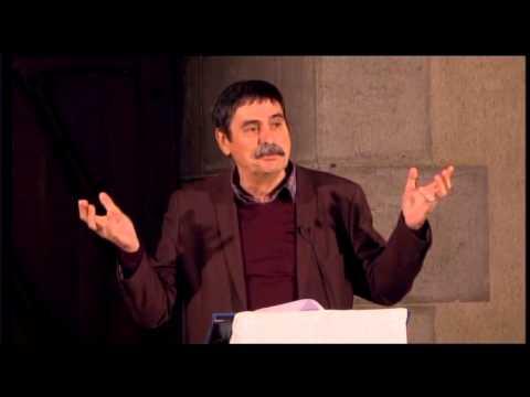"""Conférence Christian Salenson """"Le cantique des cantiques"""""""