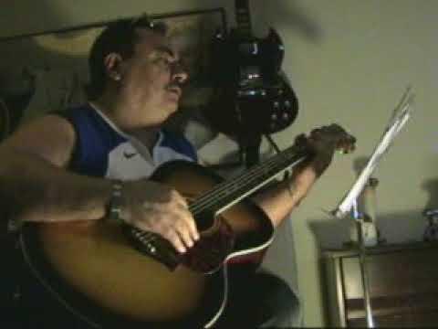 Karma Chameleon, acoustic