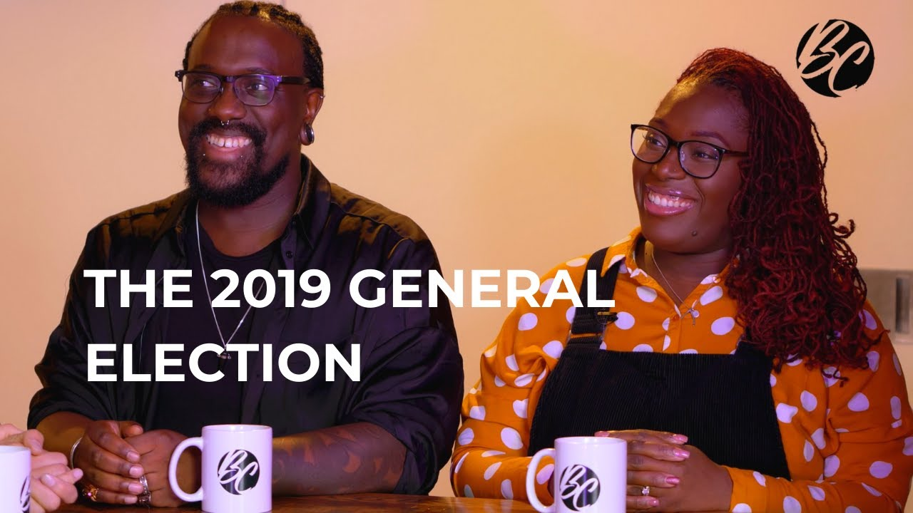 BLVCK CANVAS | THE 2019 GENERAL ELECTION | S2 EP6