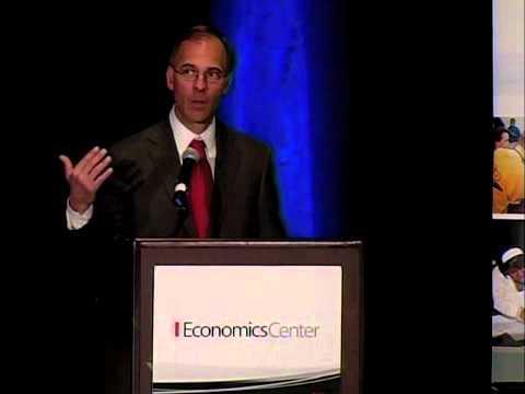 Mark Zandi, Chief Economist, Moody's Analytics