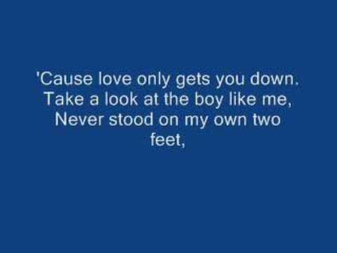 Lollipop - Mika (lyrics)