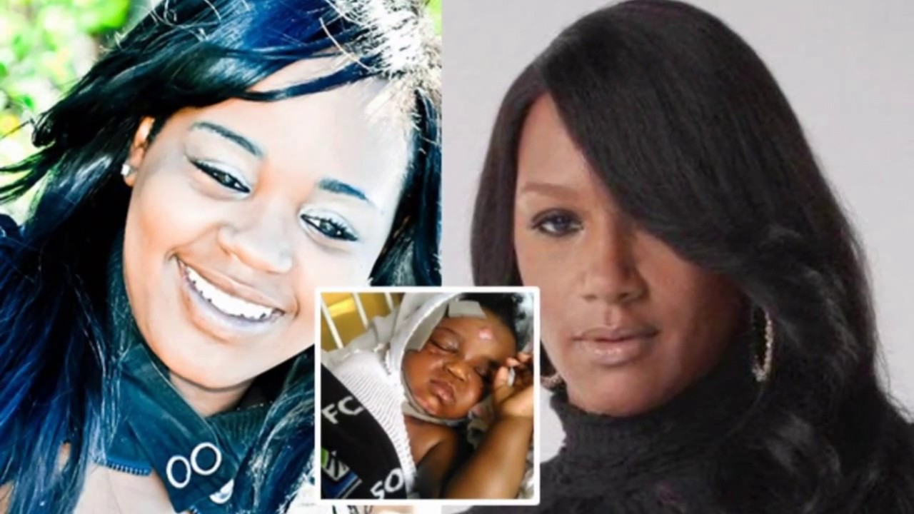 Takari Lee says Jackie Christie is a Scammer ☆ Tell it all ... Jackie Christie Kids