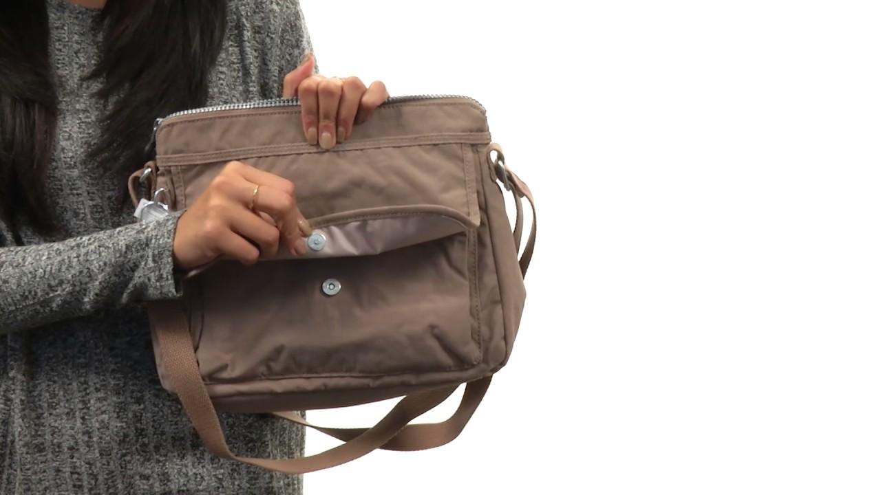 ec26115b6 Kipling Aisling Crossbody Bag SKU:8420826 - YouTube