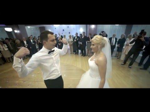 Karolina i Jakub /// wedding trailer /// wideofilmowanie Kraków