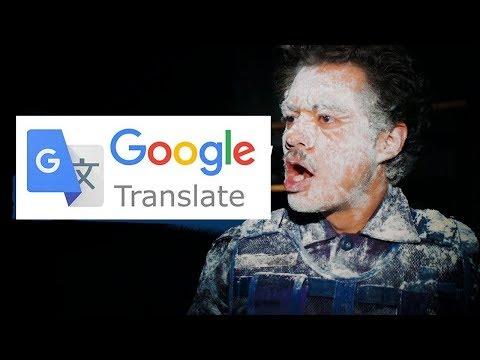 CUMBION BIEN LOCO Pero Con El Traductor Google
