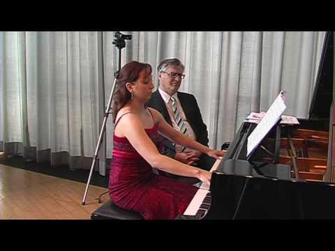 """Diana Brekalo presents: Hubertus Schwinge """"Traeumerle"""""""
