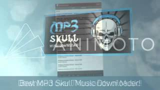 MP3 Skull Music Downloads