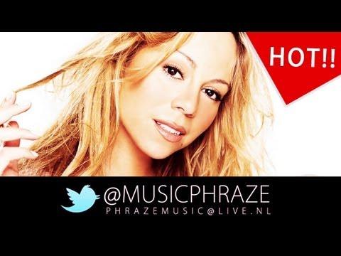 Mariah Carey - Touch My Body (Zouk Remix) by Phraze