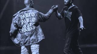 "Drake - ""Glow"" feat. Kanye West (MORE LIFE) [prod. @igorreva] Type Beat/Instrumental"