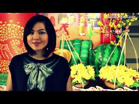 Lunar New Year (Tết) in Vietnam