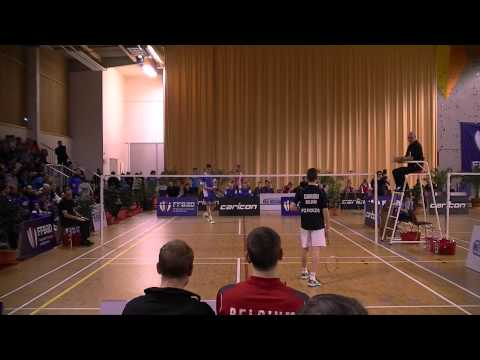 8 Nations 2015 MS Final Highlights