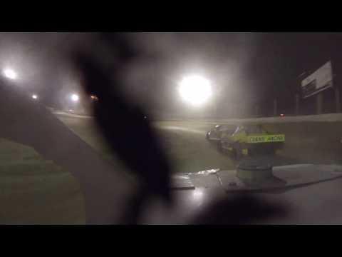 Rattlesnake Raceway 9/22/18 Mod Mini Main Onboard