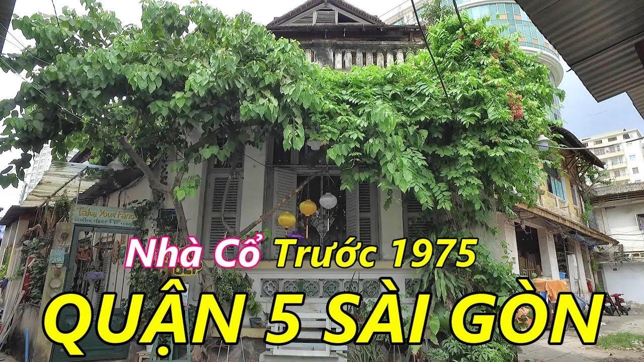 Dạo Quanh Nguyễn Văn Cừ – An Dương Vương – Chung Cư Everrich Infinity Quận 5 Sài Gòn