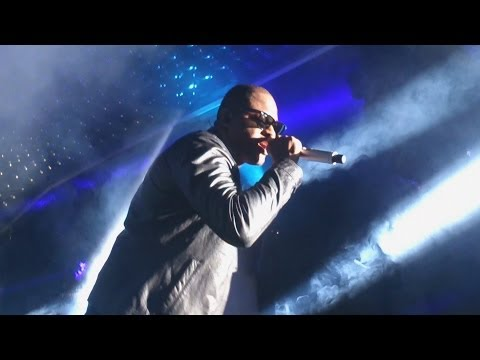 Taio Cruz in Wien/Vienna 19.03.2014 (Front Row + HD)