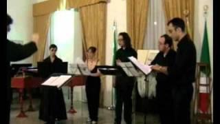 Claudio Monteverdi Lamento di Arianna: III: Dove, dov