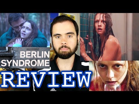 Berlin Syndrome -- Movie Review