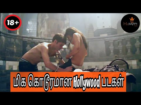 Best Hollywood Movie & Tamil Dubbed Hollywood Movies