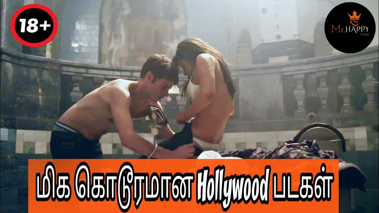Best Hollywood Movie  Tamil Dubbed Hollywood Movies - Youtube-7999