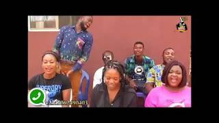 Best of Laugh Pills Comedy aka Bro Solomon (Compilation 5)