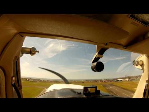 Trial Flying Lesson - 8th July 2017