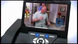 ACN VIDEO PHONE IRIS V 5000.mp4(ACN Digital Phone Service - Videophone If a picture can be worth a thousand words, a video is worth a million! With the ACN Videophone you can take your ..., 2012-05-04T19:39:47.000Z)