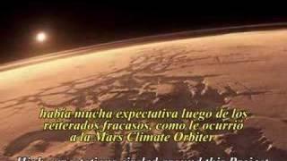 Mars Phoenix Lander discovered life