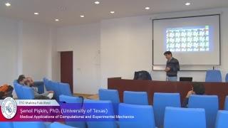 Şenol Pişkin - Medical Applications of Computational and Experimental Mechanics