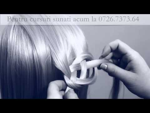 Cursuri Impletituri Impletit Parul Bucuresti видео с Youtube на